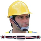 JSP Deluxe Chinstrap with Chincup AHV000-500-000