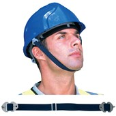 JSP Elasticated Chinstrap AHV001-100-000