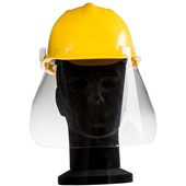 Portwest CV19 500 Micron Helmet Screen