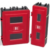Extinguisher Stands, Cabinets & Trolleys