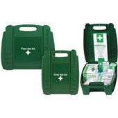 Evolution HSE Compliant 21-50 Person First Aid Kit