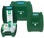 Evolution HSE Compliant First Aid Kits