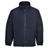 Portwest F205 Aran Workwear Fleece Jacket 280g