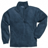 Classic Quarter Zip Workwear Fleece 280g