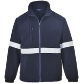 Iona Lite Fleece Jacket 400g