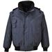 3-in-1 Workwear Bomber Jacket