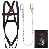 JSP Spartan Restraint Kit