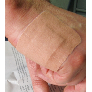 Heavy Duty Fabric Plasters