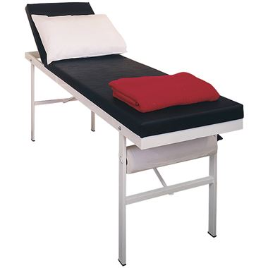 First Aid Examination Couch