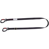 Pioneer Restraint Lanyard - Adjust from 1.2m to 2m