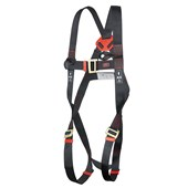 Spartan 2-Point Harness - Front & Rear Attachment
