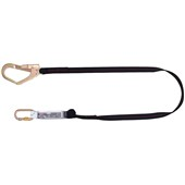 JSP Spartan 2m Single Scaffolders Fall Arrest Lanyard