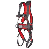 K2 3-Point Harness - Quick Release