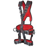 K2 5-Point Harness - Quick Release