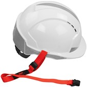JSP Hard Hat Lanyard With Clip