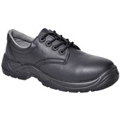 Portwest FC14 Compositelite Leather Safety Shoe S1P