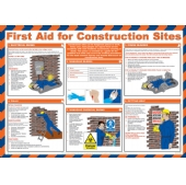 First Aid For Construction Site