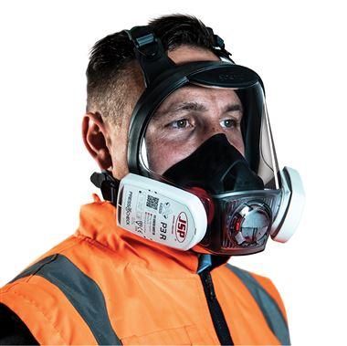 JSP Force 10 Typhoon Mask | safetecdirect co uk