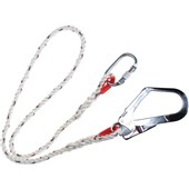 Portwest Single Restraint Lanyard