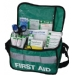 First Aider Haversack First Aid Kit
