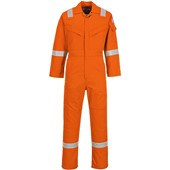 Bizflame Flame Retardant Anti-Static Iona Workwear Coverall