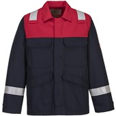 Bizflame Plus Flame Retardant Jacket