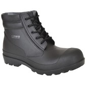 Portwest FW45 PVC Nitrile Waterproof Safety Boot S5