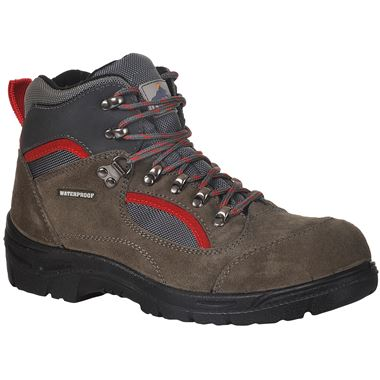 Steelite All Weather Hiker Safety Boot Grey - SIZE 12 ONLY!!!