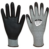 Matrix GH315 Gripper Glove (Cut Resistant Level 5) PU Coating