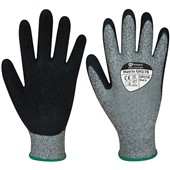 Matrix GH378 Grip Glove (Cut Resistant Level 5) Latex Coating