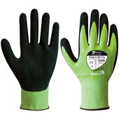 Grip It Oil C5 Glove (Cut Resistant Level 5) Nitrile Coating