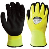 Grip It Oil Therm Glove - Dual Nitrile Coating