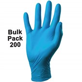 GN92B Nitrile Powder Free Disposable Gloves AQL1.5 (Box 200)