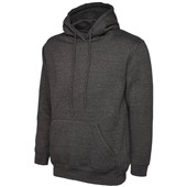 Uneek UC502 Classic Hooded Workwear Sweatshirt 300g