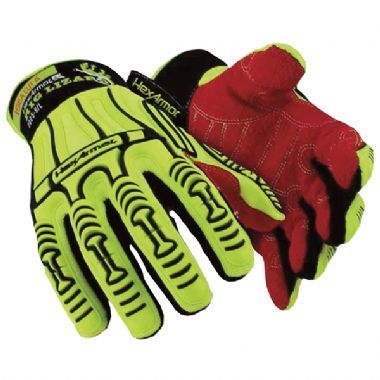 HexArmor Rig Lizard TP-X+ Palm 2025 Glove