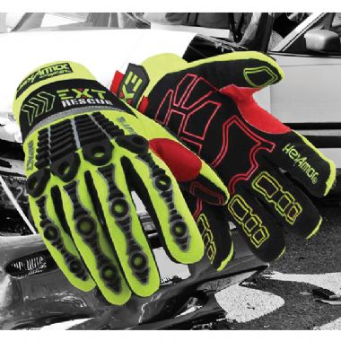 Hexarmor Ext Rescue 4012 Glove