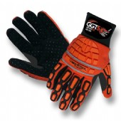 HexArmor GGT5 Mud Grip 4021X Glove