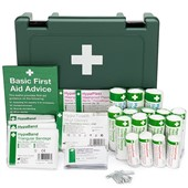 Standard HSE Compliant 11-20 Person First Aid Kit