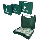 Standard HSE Compliant First Aid Kit