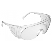 Portwest PW30 Visispec Clear Safety Glasses