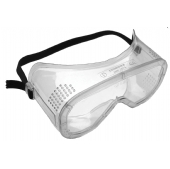 JSP Impact Safety Goggle AGC010-301-300 - Anti Scratch Hardia Lens