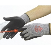 Matrix C3 Grip Glove (Cut Resistant Level 3) PU Coating
