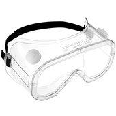 JSP Martcare Liquid & Dust Safety Goggle AGC020-301-300 - Anti Scratch Hardia Lens