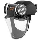 JSP Powercap Active IP Powered Respirator TH1P CAE602-941-100
