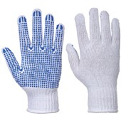 Portwest A111 Polka Dot Work Gloves