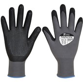 Polyflex Grip Glove - Foamed Nitrile Coating