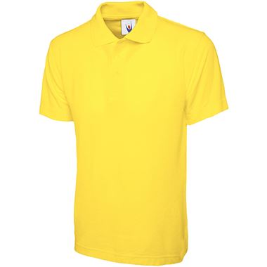 Uneek UC101 Classic Workwear Polo Shirt 220g