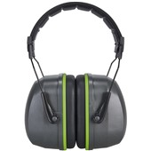 Portwest PS46 Premium Ear Defender - SNR 34dB