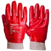Portwest A400 PVC Knit Wrist Gloves