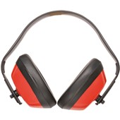 Portwest PW40 Classic Ear Defenders - SNR 28dB